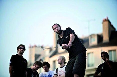 Street golf lyon 2e - Bons plans à Lyon, sorties, tourisme insolite - Tribune de Lyon | Nouvelles du golf | Scoop.it