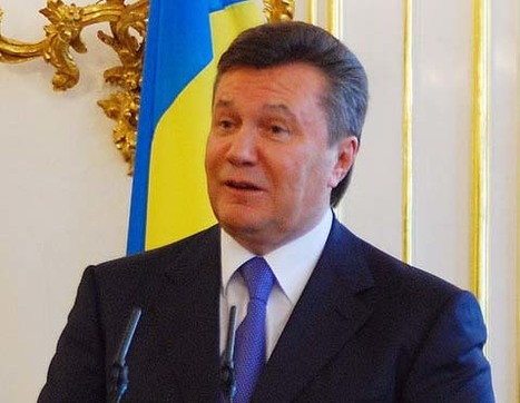 Petition urges Ukraine president to stop anti-gay gag law | LGBT Times | Scoop.it