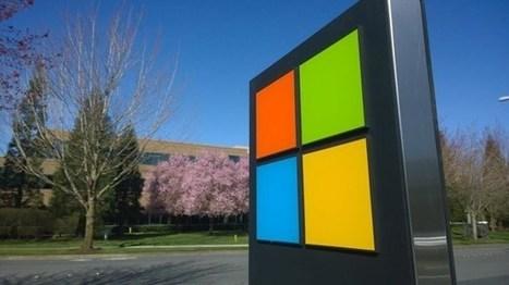 Microsoft défend son droit de hacker et de lire vos emails   Geek 2015   Scoop.it