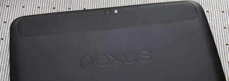 En första titt på Nexus 10 | Mobilt | Scoop.it