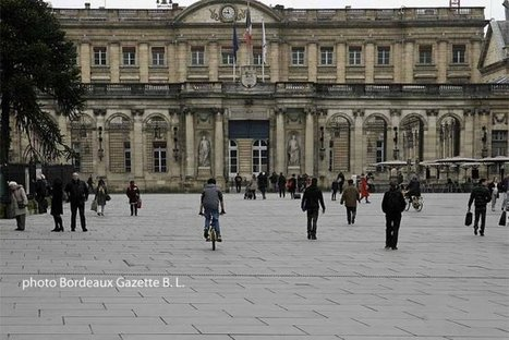 Les cantons de Bordeaux redessinés ne sont plus que cinq | Bordeaux Gazette | Scoop.it