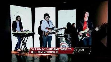 Memphis Music Impacted By Shutdown | Industry News | Scoop.it