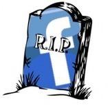Que font les réseaux sociaux des comptes des défunts ?   CommunityManagementActus   Scoop.it
