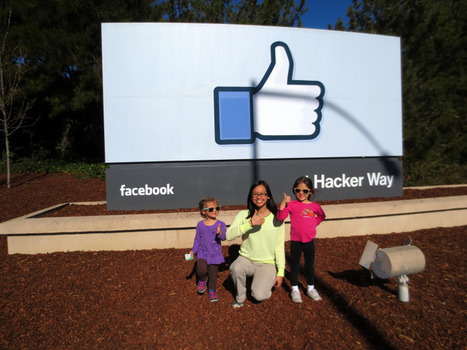 Facebook report says its 1.35 billion users have $227 billion global economic impact | All About Facebook | Scoop.it