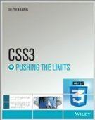CSS3 Pushing the Limits - PDF Free Download - Fox eBook | Web Development and Design | Scoop.it