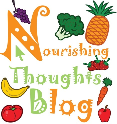 Nourishing Thoughts Blog | Healthy Food Planning and Preparation for Primary School Aged Children | Scoop.it