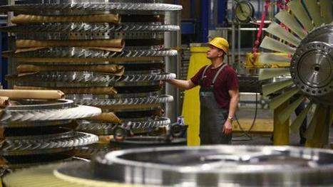 Five Myths About U.S. Manufacturing | International Trade | Scoop.it