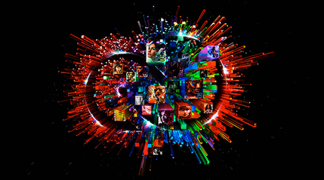 Adobe Restores Creative Cloud Services After Outage - The Next Web | Creativity | Scoop.it