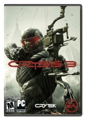 Crysis 3 Complete Pack [Online Game Code] | Gamungo Game News | Scoop.it