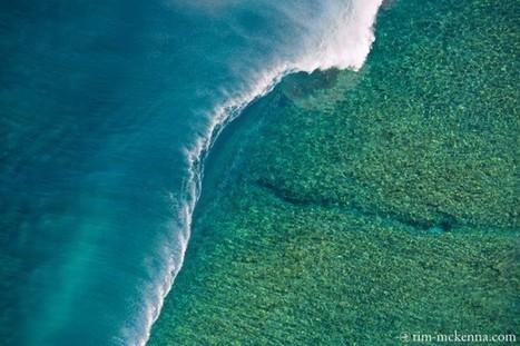 Tahiti: l'eau de mer épargnée par Fukushima | Surf Prevention | Surf | Scoop.it
