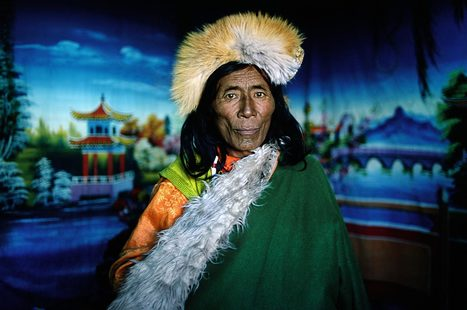 Portraits | Steve McCurry | PHOTOGRAPHERS | Scoop.it