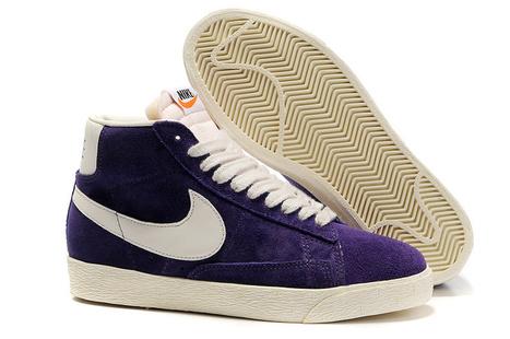 Big Discount Nike Blazer Mid Mens Shoes UK Gray Orange Uk Finishline For Sale | Nike Blazer Pas Cher | Scoop.it