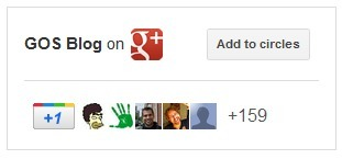 Google+ Badges | Google+ and Social Networking | Scoop.it