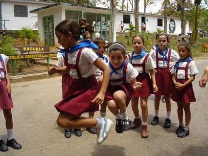 Venezeulan Literacy Rate | Venezuela; Deion Wall | Scoop.it
