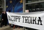 Communiqué de Presse ► Arrestation d'une trentaine d'activistes ● Occupation de la direction générale des affaires économiques et financières de l'Union européenne | #Road to Dignity | Scoop.it