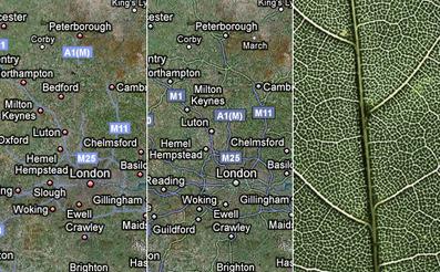 Google Maps: Designing the Modern Atlas | D_sign | Scoop.it