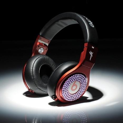 Beats By Dr Dre Pro Over-Ear Purple Diamond Red Headphones | Cheap purple beats by dre studio Online | Scoop.it