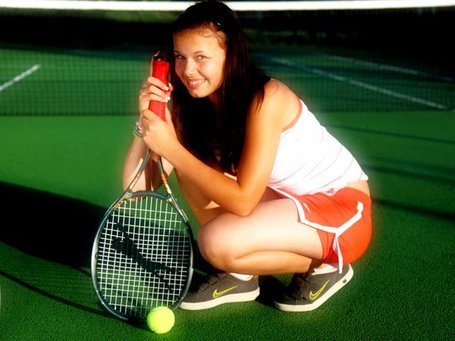Tennis and Wimbledon | Topical English Activities | Scoop.it