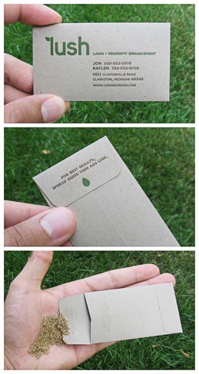'Tarjetas de visita'. Toda una colección de 'Business cards' raras. | CREATIVITY | Scoop.it