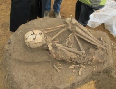 TURQUIE : Encuentran el asentamiento humano más antiguo de Estambul | World Neolithic | Scoop.it