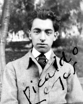 The Hand Through the Fence: Pablo Neruda on What a Childhood Encounter Taught Him About Writing and Why We Make Art | GoodStories246 | Scoop.it