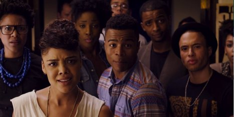 'Dear White People' Could Become The Year's Funniest Movie   What's up, World ?   Scoop.it
