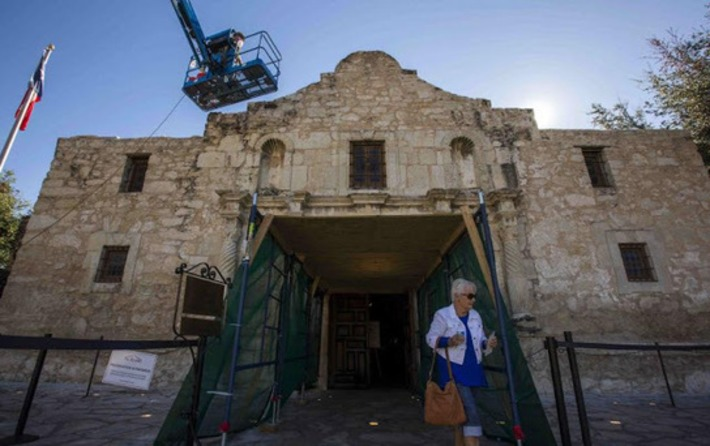 Archaeological projects start to dig up secrets at the Alamo | The Archaeology News Network | Kiosque du monde : Amériques | Scoop.it