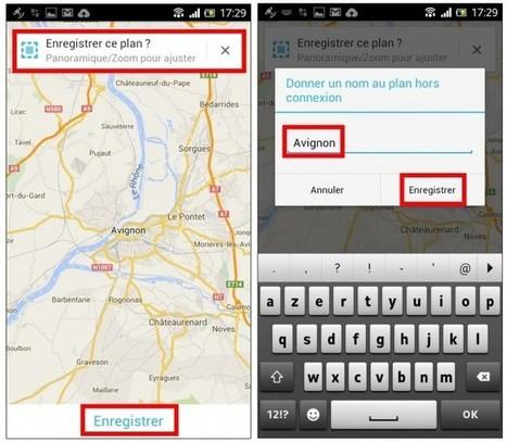 6 tutoriels outils Google : GooglePlus, moteur de recherche, Gmail, formulaires   Web, réseaux sociaux   Scoop.it