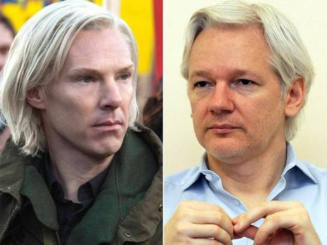 5 other 'leaked' emails from Julian Assange's sent items box | Benedict 221B | Scoop.it