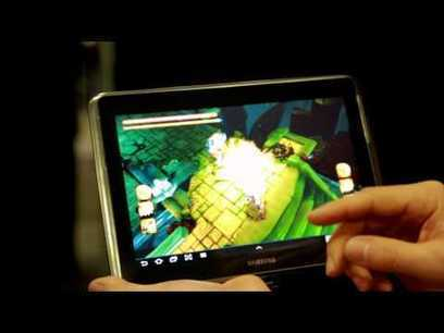 OpenGL ES 3.0 Takes Mobile to the Next Level | opencl, opengl, webcl, webgl | Scoop.it