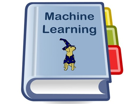Machine Learning   veille techno   Scoop.it