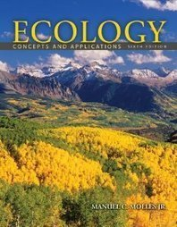 Test Bank For » Test Bank for Ecology Concepts and Applications, 6th Edition : Molles Download | Environmental Sciences and Geology Test Bank | Scoop.it