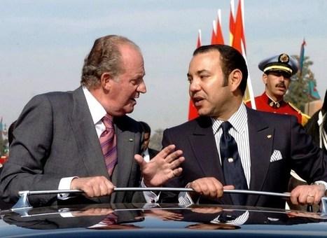 Maroc-Espagne: ce qu'implique l'abdication de Juan Carlos   Solidarité, mécénat, développement et actu géné   Scoop.it