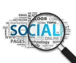 Generate Leads with Social Media Listening | Website Pages Advice | Scoop.it