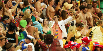 Sevens outfits spark air safety fears - National - NZ Herald News | Sociology Pe | Scoop.it