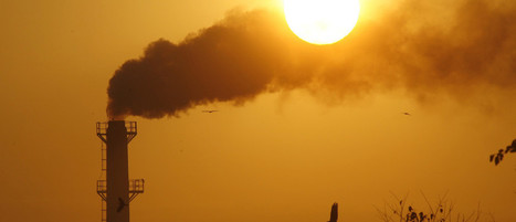 Which country has the worst air #pollution? Clue: it's not #China | Messenger for mother Earth | Scoop.it