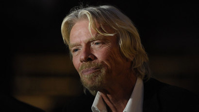 Richard Branson launches green energy competition in Scotland | Business Scotland | Scoop.it