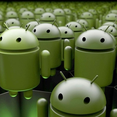 :: 25 Best Free Android Apps :: | Information Economy | Scoop.it