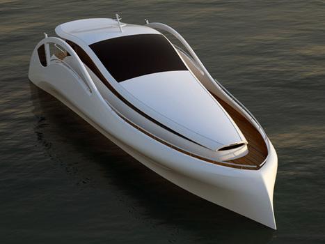 Refined Yacht | Art, Design & Technology | Scoop.it