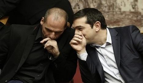 Opinion Poll: Greek PM Tsipras Popularity at Impressive 78% | Peer2Politics | Scoop.it