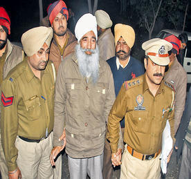 आतंकवादी नरैण सिंह चौरा गिरफ्तार | The Punjab Day | Scoop.it