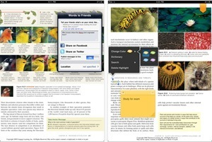 Kno releases Textbooks for iPad | Find eBook Readers Blog | Tablet Publishing | Scoop.it