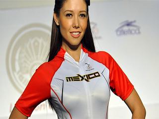 Falta ortográfica, en uniformes oficiales para los juegos Olímpicos | Sexenio | Education 2.0 | Scoop.it