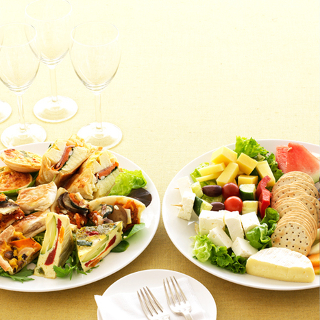 Order-In: Partnering with best-in-class caterers and suppliers for event catering in Sydney   Know This Valuable Information When You Are About To Get A Event Catering In Sydney   Scoop.it