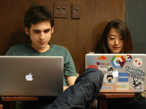 17 Web Resources That Will Improve Your Productivity - Business Insider Australia   Digital-News on Scoop.it today   Scoop.it