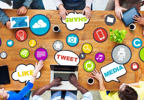 Réseaux sociaux : comment RENFORCER l'engagement ? | Saisines en cours | Travaux du CESE | actions de concertation citoyenne | Scoop.it