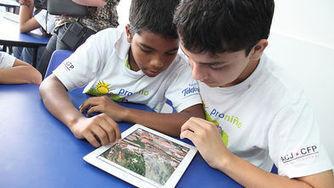 El lento despegue de la lectura digital entre los niños | Social Media | Scoop.it