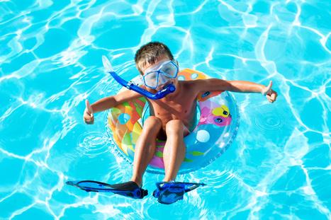 Sur Abritel, hausse de 10% des réservations de séjours cet été !   Communiqué de presse Abritel   Scoop.it