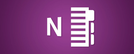 7 Little-Known OneNote Features You Will Love | Evernote 247 | Scoop.it