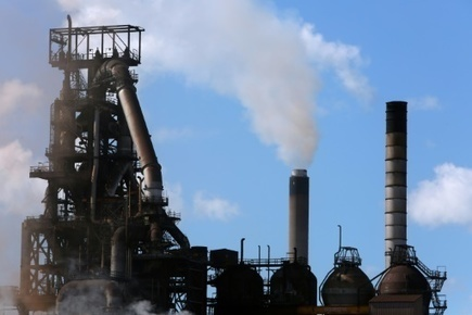 Royaume-Uni: discussions sous tension autour de possibles repreneurs de Tata Steel | Forge - Fonderie | Scoop.it